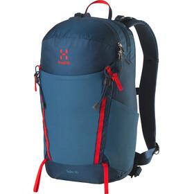 Haglöfs Spira 20 Plecak niebieski